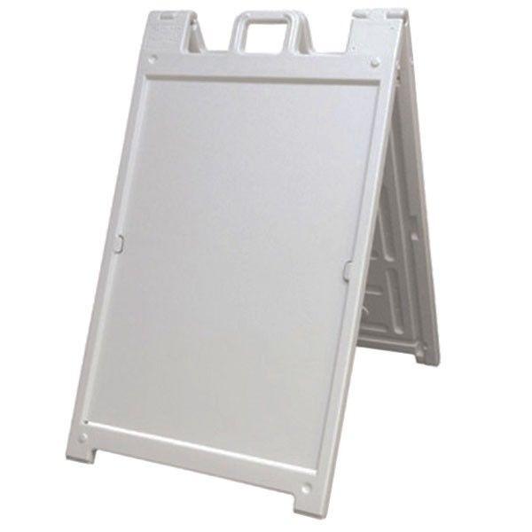 A-Frame - Plastic | Myla Graphics